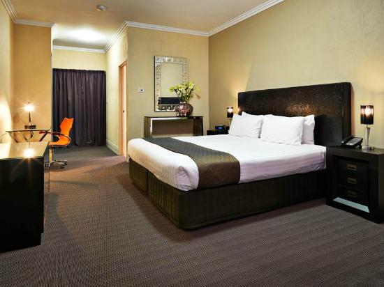 Sunmoon Boutique Resort: Spa Room
