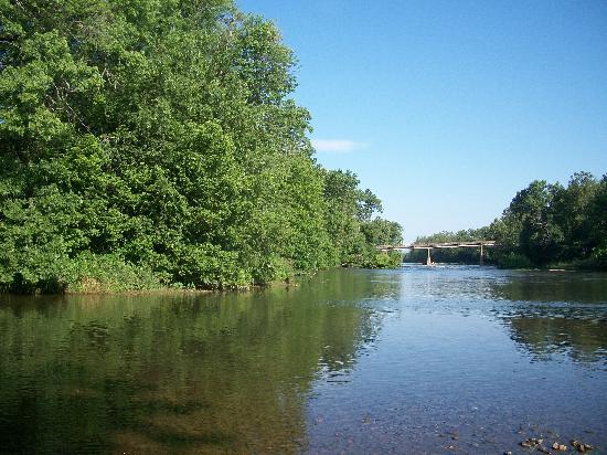 Shenandoah River Outfitters, Inc.: Beautiful Shenandoah