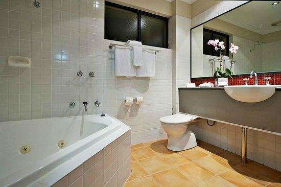 Sunmoon Boutique Resort: Spa Bath