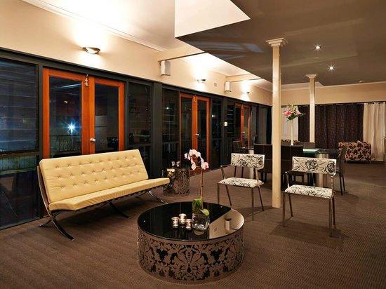 Sunmoon Boutique Resort: The Executive Suite