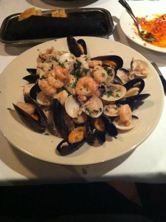 Fino Villa Cucina Italiano