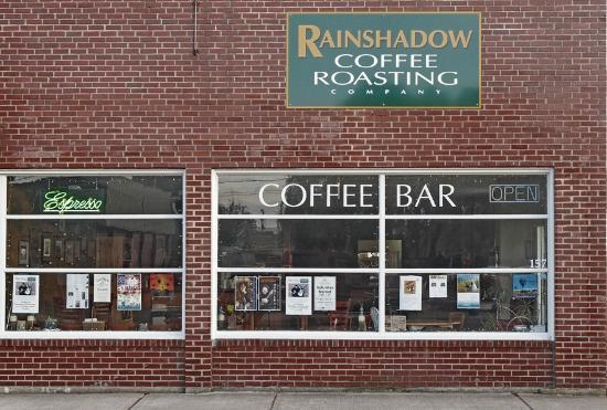 Rainshadow Coffee Roasting Company