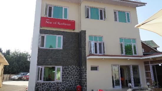 Hotel Star Of Kashmir Srinagar Reviews Photos Rate Comparison Tripadvisor