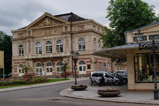 Cinema Baden Baden