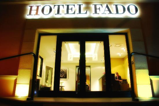 Fado Hotel & Spa