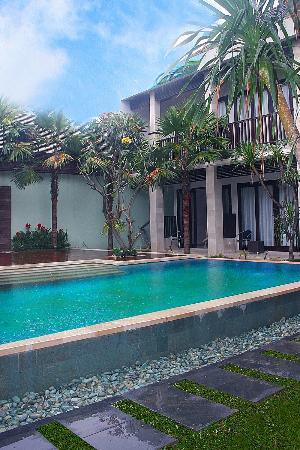 The Griya Sanur : Swimming Pool