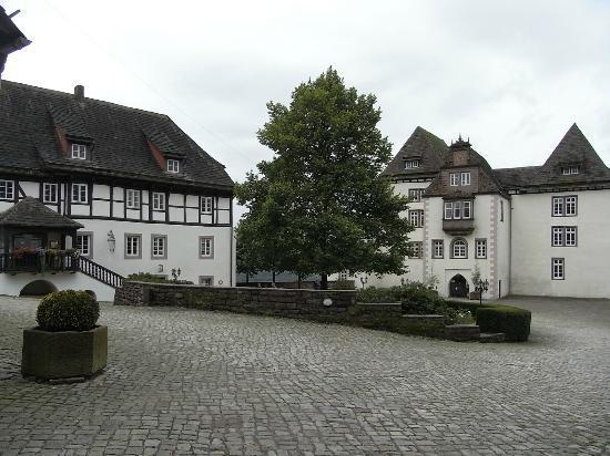 Museum Schloss Fuerstenberg