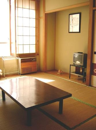 Photo of Shikotsuko Youth Hostel Chitose