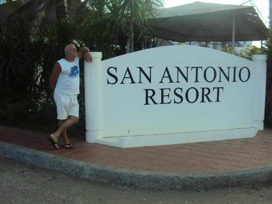 San Antonio Resort: Impressive