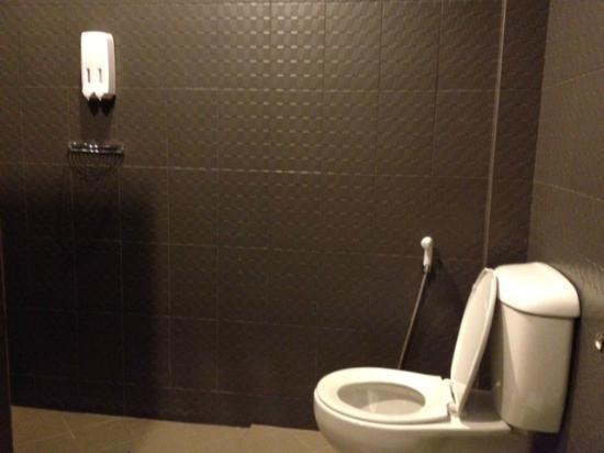 I-House Chiangrai : WC