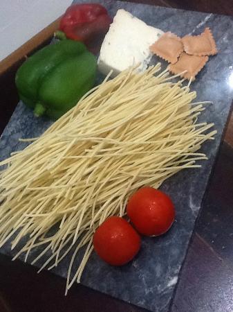 Trio Pasta House