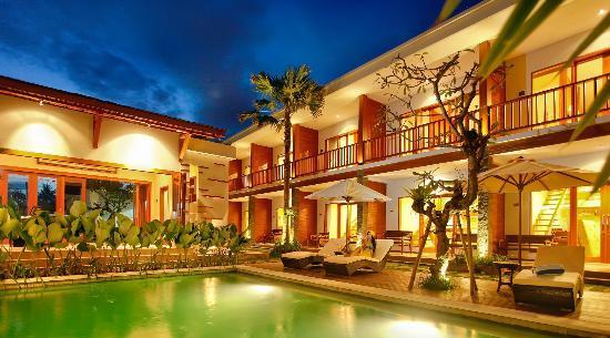 Balcony Living: Exterior