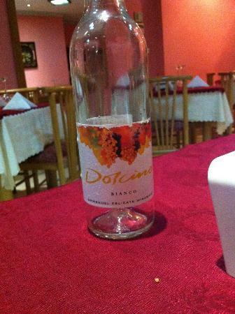 Master Wok Chinese Restaurant: malta 2012