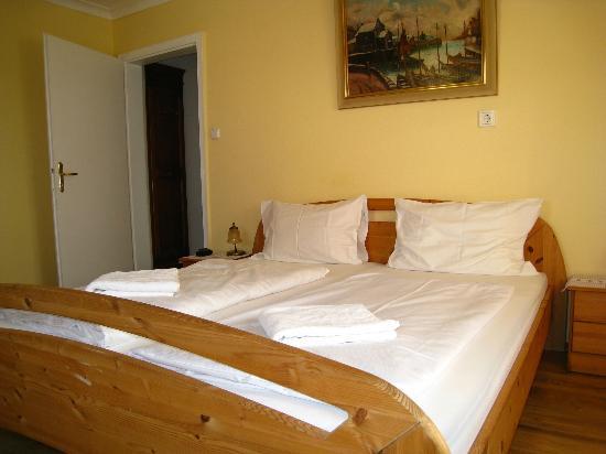 Aach Bodensee Motel: habitación