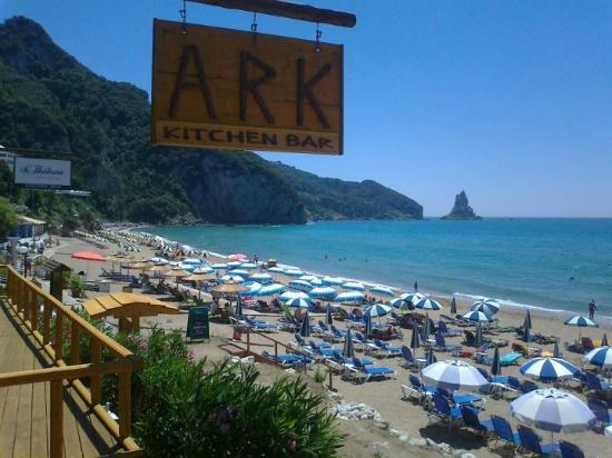 Agios Gordios, Greece: ARK 2012