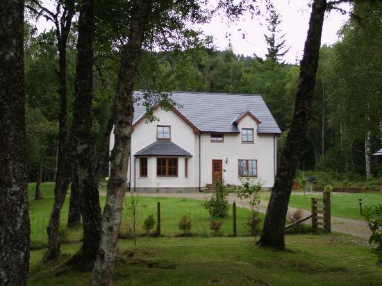 Moriston House