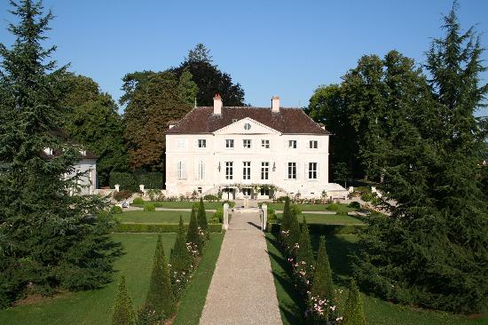Chateau Long-Depaquit