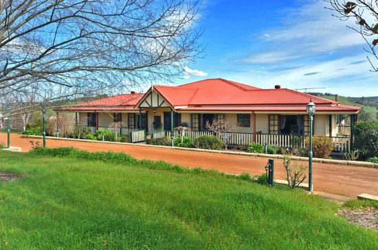 Balingup Australia  city photos : ... Country House B&B Balingup, Australia : prezzi per ottobre 2016