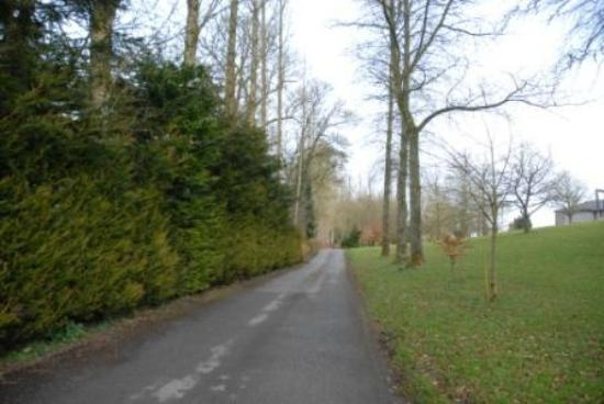 Cuisle Holiday Centre : Scenery of Cuisle