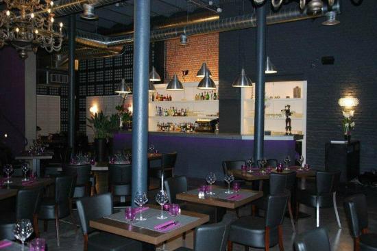 loft 122 roubaix restaurant avis num ro de t l phone photos tripadvisor. Black Bedroom Furniture Sets. Home Design Ideas