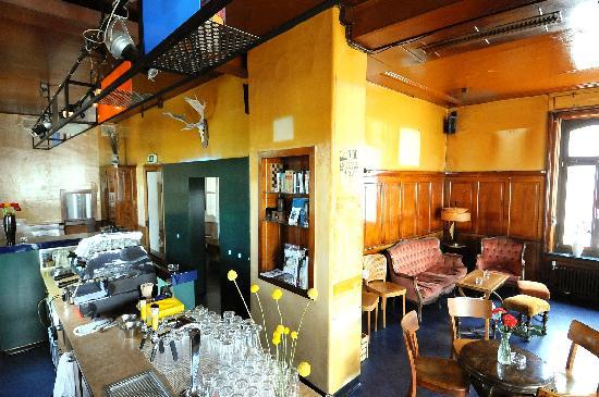 Cafe Bar Nordbrucke