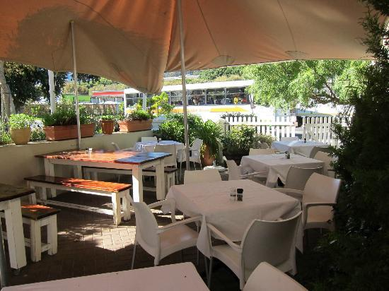 The Tarragon: our favourite café in Hout Bay (Delish)