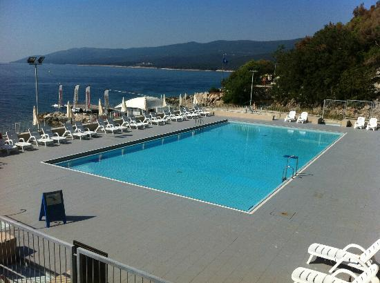 Sunrise Girandella Villas: piscine