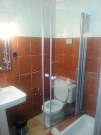 Residencial Bengo: Bad zimmer 3