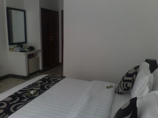 Apsara Centrepole Hotel: Apsara 1