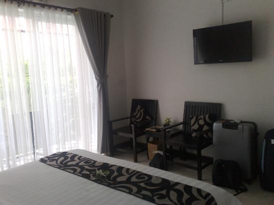 Apsara Centrepole Hotel: Apsara 2