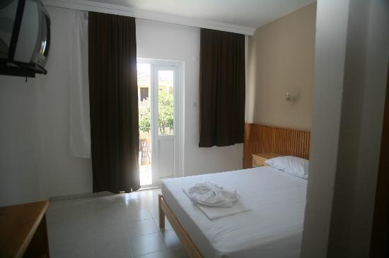 The Lemon Tree Hotel: lemon tree hotel oludeniz rooms