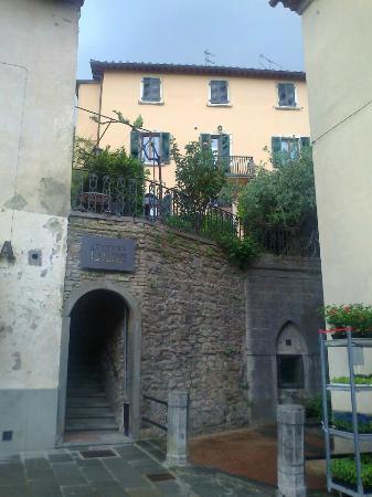 Hotel La Fonte del Cieco - Gaiole in Chianti