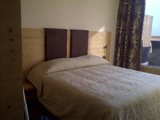 Nira Alpina: Standard room 