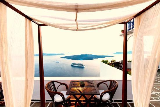 Kastro Suites Santorini
