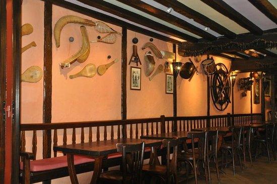 Restaurant Lastiry