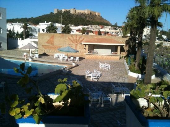 Hotel Palmarina