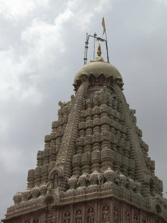 Grishneshwar Jyotirlinga Temple