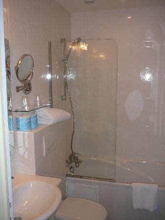 愛麗舍蒙帕那斯酒店照片