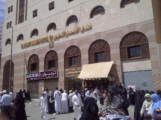 golden tulip al zahabi hotel madina saudi arabia 87 1 0 3 rh tripadvisor com