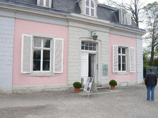 Museum für Europäische Gartenkunst