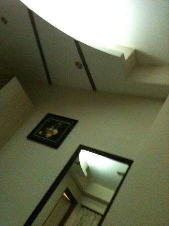 โฮเต็ล ร็อคเวลล์ พลาซ่า: chambre