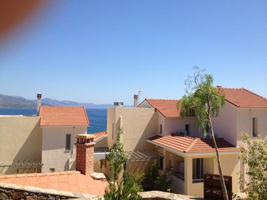 Volissos Holiday Homes- Boutique Hotel & Apartments: hotel
