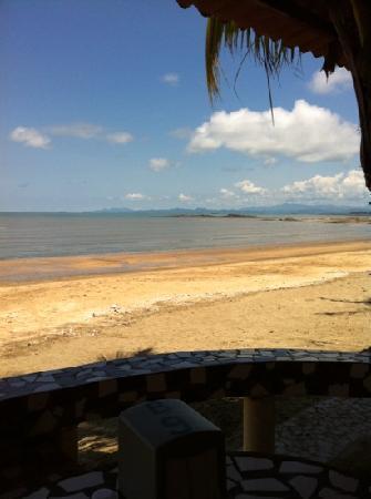 Playa Veracruz: Veracruz beach