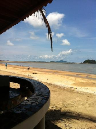 Playa Veracruz: la playa
