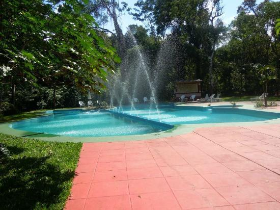 Sol Cataratas Hotel: piscina del hotel