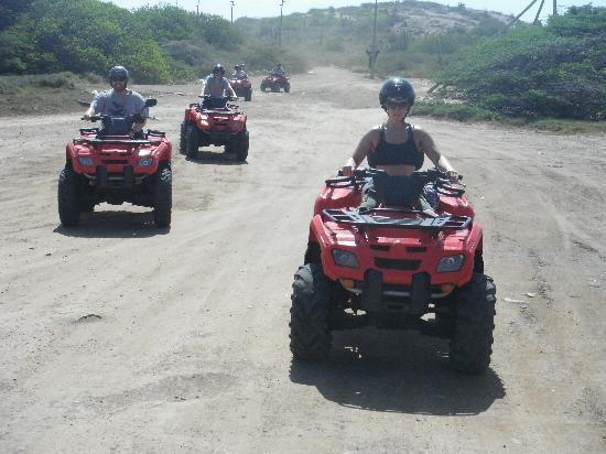 Eric's ATV Adventures