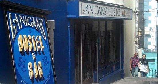 Lanigan's Hostel