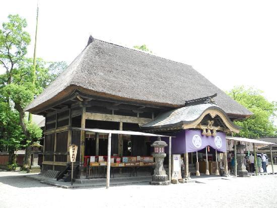 ‪Aoiaso Shrine‬