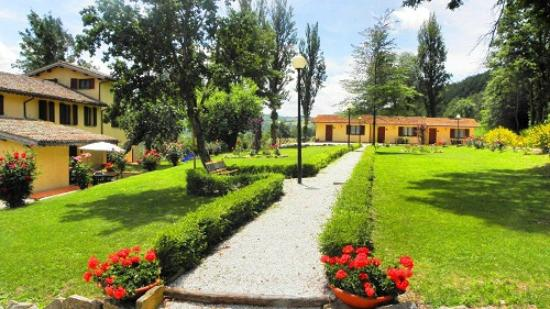 Agriturismo B&B Abadia Farneto : Abadia Farneto vivi una vacanza di pieno relax tra natura e antiche città a gubbio umbria
