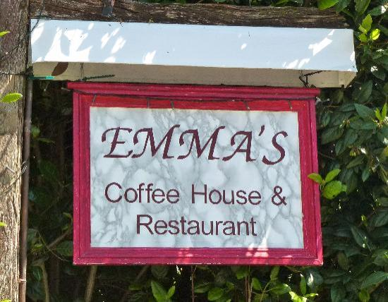 Emma's: Beautiful Stoke Gabriel